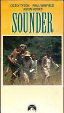 Sounder (VHS, 1991)