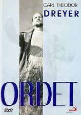 Ordet (1955) DVD