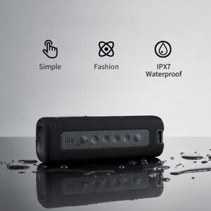 Original Xiaomi Mi Portable Bluetooth Speaker 16W TWS Connection High Quality