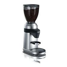 Graef CM 800 Kaffeemühle Edelstahl-Kegelmahlwerk 40 Mahlgradeinstellungen