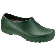 ALSA Fashion Jolly Clog grün Gr. 38