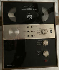 Phone-Mate 800 Automatic Telephone Answering System 1970s Japan