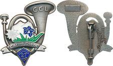 27° Bataillon de Chasseurs Alpins, C.C.L , Boussemart 2017, MATRICULE (7668)