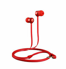 Headset in Rot