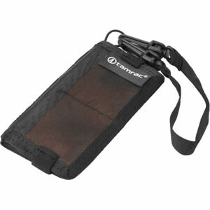 Tamrac Goblin Memory Card Wallet - Holds 6 SD & 4 CF Cards - Pumpkin T1160-8585