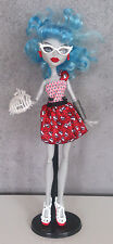 "Monster High - Ghoulia Yelps - ""Dot Dead Gorgeous"""