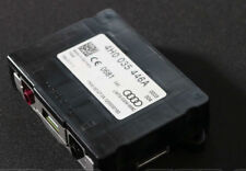 > Audi A6 4G Q5 8R Verstärker 4H0035446A Signalverstärker Telefon Compenser <