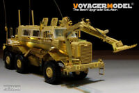 Voyager PE35949 1/35 Modern US Buffalo a2 6X6 MPCV (For PANDA HOBBY 35031)