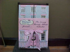 Vintage Cosmetic Co. Luxury Beauty Advent Calendar Brand New Huge! Discontinued