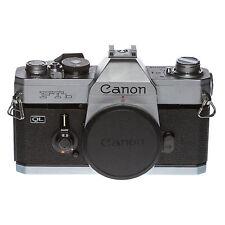Canon FT-b QL analoge Spiegelreflexkamera nur Gehäuse vom Händler