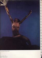 Photogravure - 1935 - Edward Steichen - Nude
