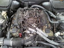 BMW E39 5er 540i 540 M62 M 62 Motor Rumpfmotor 97er 204 tkm