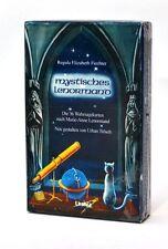 Mystical Lenormand Tarot 36 Cards Oracle Regula Elizabeth Fiechter Deck New