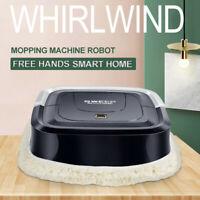 Wischmaschine Robot Clean Robotic Auto Automatischer Roboter Reinigungsschutz