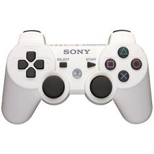 PlayStation 3 Wireless Bluetooth Dual shock Controller  Sony PS3