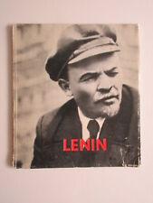 LENIN 1966 USSR Soviet propaganda booklet VINTAGE Novosti Press