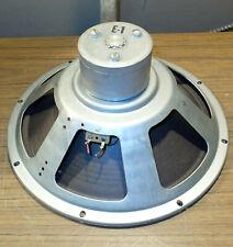 """Vintage Quincy 12"""" Speaker - 8 ohm - S13520, 767112"""