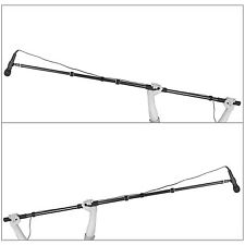 "Neewer NW-7000 3.1-8.1"" Portable Light Handheld Microphone Boom Pole"
