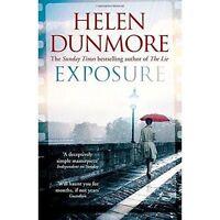 Exposure, Dunmore, Helen   Paperback Book   Good   9780099559290