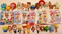 Toy Story 4 Minis Series 1-3, SE, Andy's Toy Chest, Al's Toy Barn NIP 4/8/21