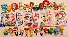 Toy Story 4 Minis Series 1, 2, 3, Special Edition, Andys Toy Chest Nip 10/26/20