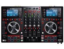 Numark NV II - 4-channel Serato DJ PRO Midi contrôleur USB NV2 nvii avec des écrans