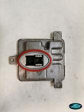2010-2014 BMW E84 E90 Xenon Bsllast HID Control Unit Computer Module 7318327