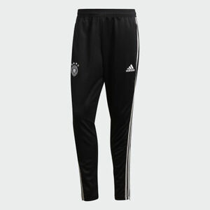 ADIDAS GERMANY TRAINING PANTS FIFA WORLD CUP 2018