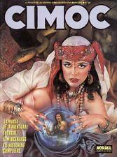CIMOC nº 123