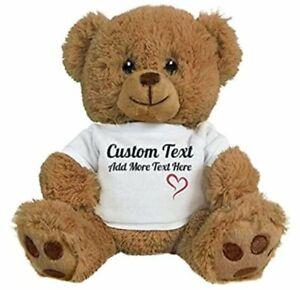 Custom Teddy