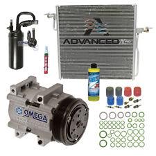 New A/C AC Compressor Kit Fits: 2000 - 2009 Ford Ranger V6 4.0L // 00 - 06 B4000