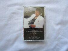 Michael Jackson Thriller, Factory Sealed Original Vintage Cassette Tape NEW