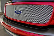 Grille-XLT GRILLCRAFT FOR1202S fits 1999 Ford Expedition