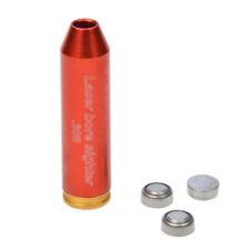 Dia7-8mm CAL .243 .308REM Red Dot Laser BoreSight Cartridge 308 Boresighter