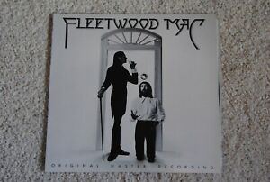 "Fleetwood Mac ""Self Titled"" - Mobile Fidelity MOFI MFSL"