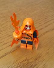 Lego Marvel Super Heroes Ghost Rider and Bike 76058