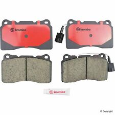 Brembo P54039N Disc Brake Pad