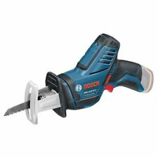 Bosch Industrial Reciprocating Saws