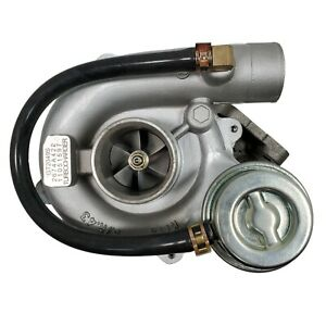 Perkins GT2049S Turbocharger - 2005-06 Industrial Gen Set 2674A422 (754111-0009)