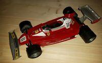 F1 Ferrari 312T2 6 ruote wheels gg4  1/16