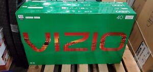"""Vizio 40"""" D series new in box"""