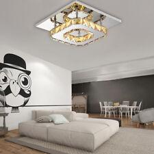 Lampada soffitto LED LUCE Bagno Cucina Plafoniera Dimmerabile soggiorno