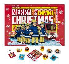 Adventskalender Feuerwehrmann Sam Weihnachtskalender gefüllt