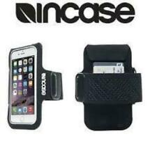 Incase Adjustable Reflective Active Armband for Apple iPhone 7 6s 6 - Black
