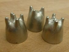 Viking Gaming Pieces Hnefatafl (Set of 3) Lead/Pewter Re-enactment