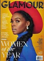 GLAMOUR MAGAZINE DECEMBER 2018-WOMEN OF THE YEAR-GIVING US HOPE ALWAYS #2