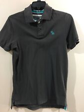 Ambercombie And Finch Men's Muscle Fit Size Medium Polo Shirt