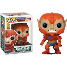 Figura pop Masters of the Universe Beast Man Funko