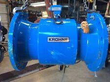 Krohne Ifs4000 Mod18 Magnetic Flowmeter