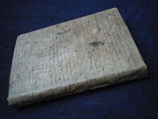 ALCHIMIE 1578 PARACELSUS PARACELSE ALCHEMY DISTILLATION CHIMIE CHYMIE GRIMOIRE